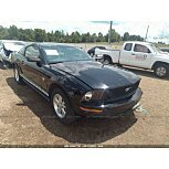 2009 Ford Mustang Coupe for sale 101621445
