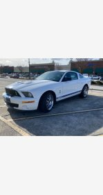 2009 Ford Mustang Shelby GT500 Coupe for sale 101393191