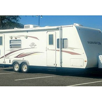 2009 Forest River Surveyor for sale 300181417