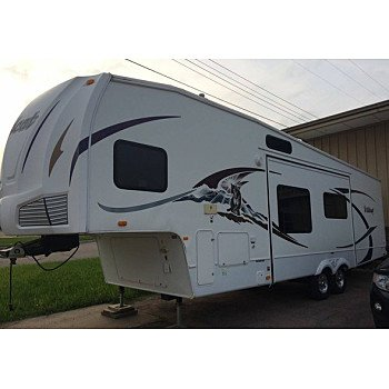 2009 Forest River Wildcat for sale 300168422