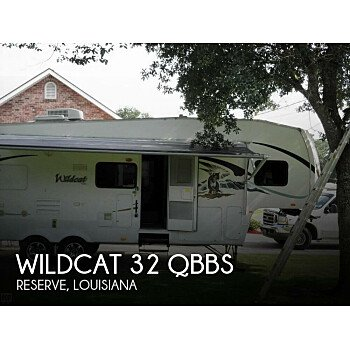 2009 Forest River Wildcat for sale 300182538