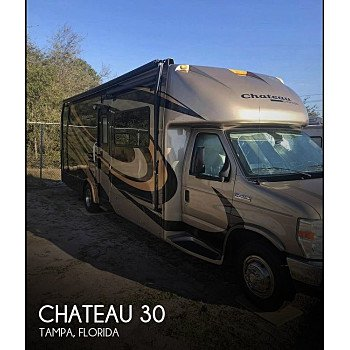 2009 Four Winds Chateau for sale 300306267