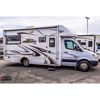2009 Gulf Stream Conquest for sale 300140344