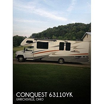 2009 Gulf Stream Conquest for sale 300181966