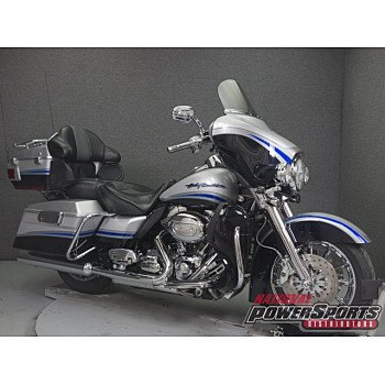 2009 Harley-Davidson CVO for sale 200611759