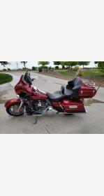 2009 Harley-Davidson CVO for sale 200580752
