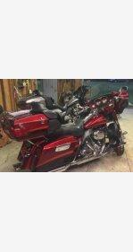 2009 Harley-Davidson CVO for sale 200583895