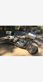 2009 Harley-Davidson CVO for sale 200585758
