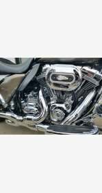 2009 Harley-Davidson CVO for sale 200631909