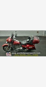2009 Harley-Davidson CVO for sale 200636622