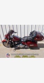 2009 Harley-Davidson CVO for sale 200636624