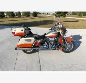 2009 Harley-Davidson CVO for sale 200726719