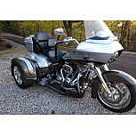 2009 Harley-Davidson CVO for sale 200759171