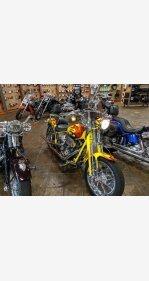 2009 Harley-Davidson CVO for sale 200779598
