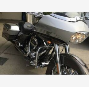 2009 Harley-Davidson CVO for sale 200795829
