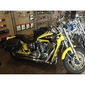 2009 Harley-Davidson CVO for sale 200813564
