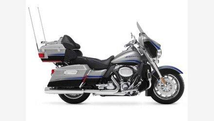 2009 Harley-Davidson CVO for sale 200815146