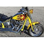 2009 Harley-Davidson CVO for sale 200845043