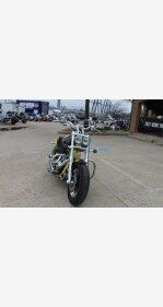 2009 Harley-Davidson CVO for sale 200871892
