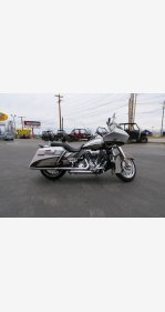 2009 Harley-Davidson CVO for sale 200875400