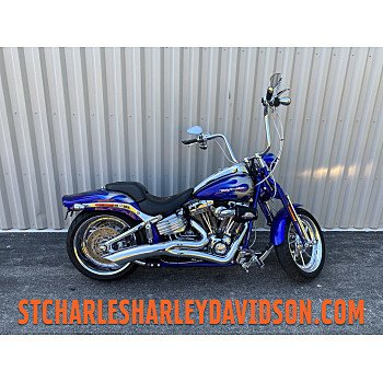 2009 Harley-Davidson CVO for sale 200953895