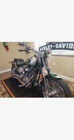 2009 Harley-Davidson CVO for sale 200978860