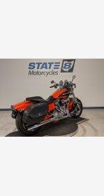 2009 Harley-Davidson CVO for sale 200993761
