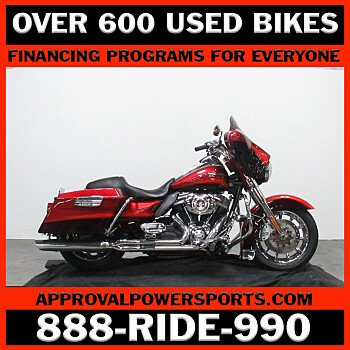 2009 Harley-Davidson CVO for sale 201050433