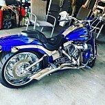 2009 Harley-Davidson CVO for sale 201094900