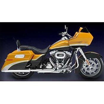 2009 Harley-Davidson CVO for sale 201141231