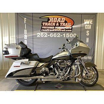 2009 Harley-Davidson CVO for sale 201165765