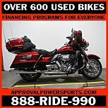 2009 Harley-Davidson CVO for sale 201179542