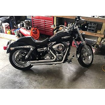 2009 Harley-Davidson Dyna for sale 200516766