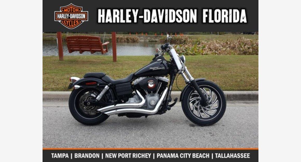 2009 Harley-Davidson Dyna for sale 200523506
