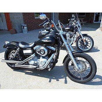 2009 Harley-Davidson Dyna for sale 200615264