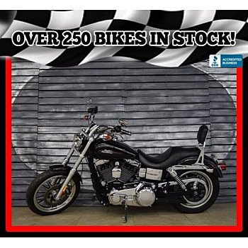 2009 Harley-Davidson Dyna for sale 200625736