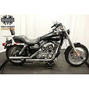 2009 Harley-Davidson Dyna for sale 200688013