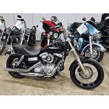 2009 Harley-Davidson Dyna for sale 200709312