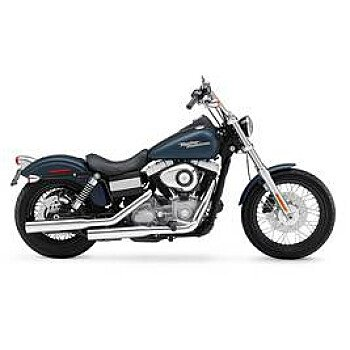2009 Harley-Davidson Dyna for sale 200712450