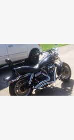 2009 Harley-Davidson Dyna Fat Bob for sale 200605557