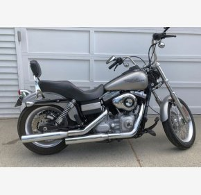2009 Harley-Davidson Dyna for sale 200610012