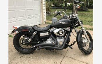 2009 Harley-Davidson Dyna Street Bob for sale 200621367