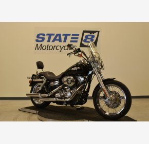 2009 Harley-Davidson Dyna for sale 200629322