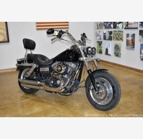 2009 Harley-Davidson Dyna Fat Bob for sale 200630771