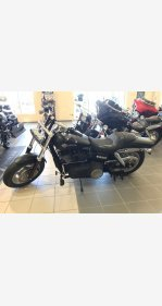 2009 Harley-Davidson Dyna Fat Bob for sale 200646601