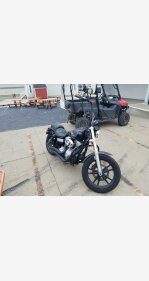 2009 Harley-Davidson Dyna for sale 200649749