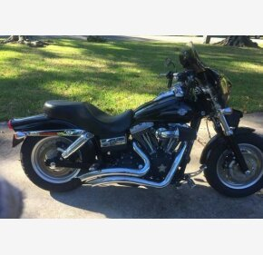 2009 Harley-Davidson Dyna Fat Bob for sale 200672652