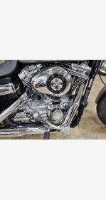 2009 Harley-Davidson Dyna for sale 200692522