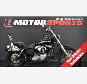2009 Harley-Davidson Dyna for sale 200699145
