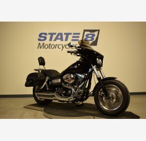 2009 Harley-Davidson Dyna Fat Bob for sale 200701549